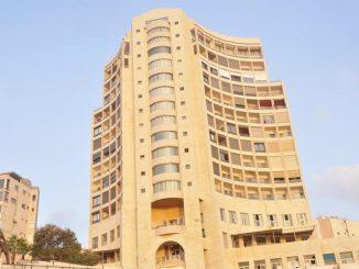 Гостиница Blue Weiss Hotel Netanya
