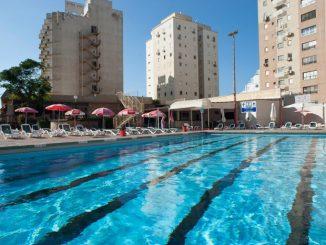 Гостиница Galil Netanya