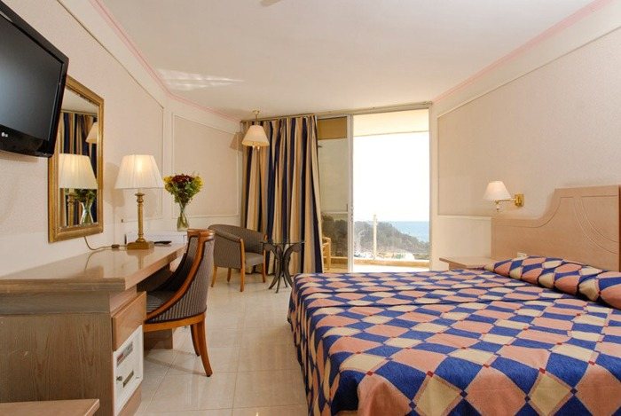 Galil_Netanya_superior_room