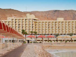 Гостиница Herods Dead Sea