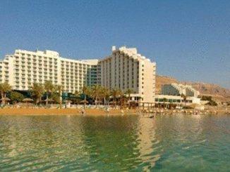 Гостиница Leonardo Club Dead Sea