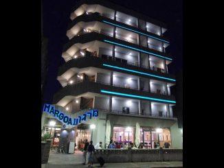 Гостиница Margoa Hotel Netanya