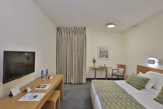 Prima_Park_Jerusalem_Standard_Room
