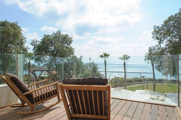 Residence_Beach_Netanya_balkon