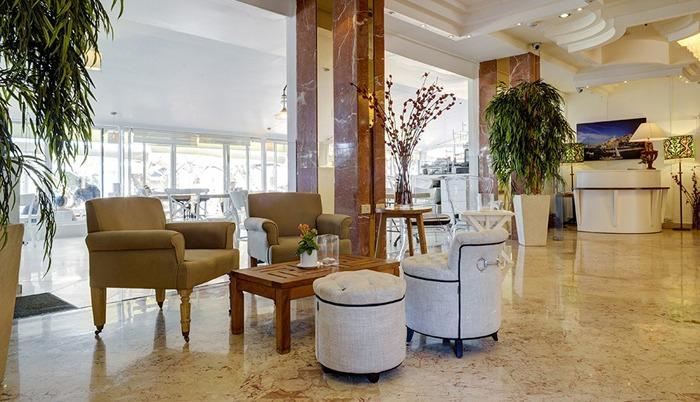 Residence_Beach_Netanya_lobby