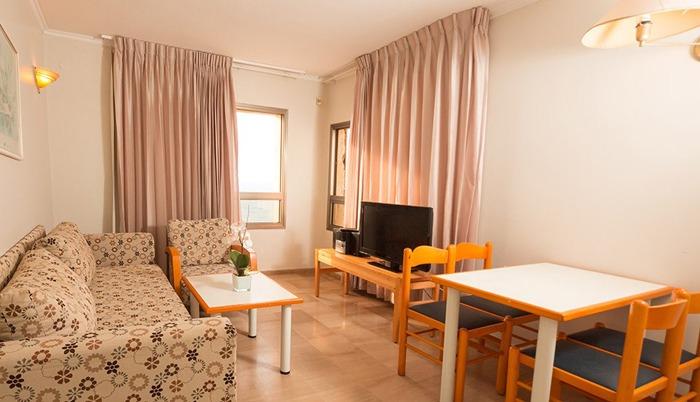 Residence_Beach_Netanya_studio