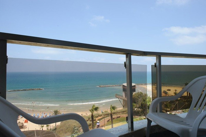 Residence_Netanya_balcon