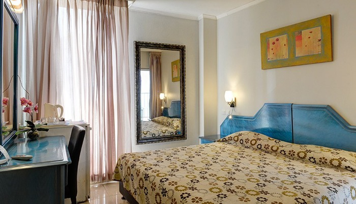 Residence_Netanya_regular_room