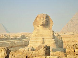 Тур в Каир (Египет) из Израиля на 2 дня.