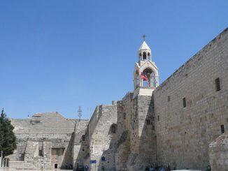 Вифлеем, Иерусалим христианский