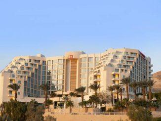 Гостиница Leonardo Plaza Dead Sea
