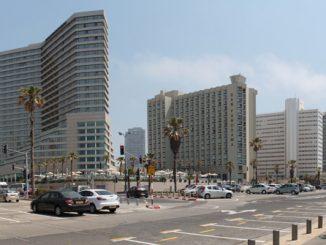 Индивидуальная экскурсия по Тель-Авиву