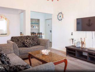 Квартира — апартаменты в Нетании: «Бъялик-2»