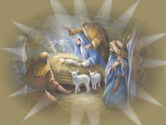 7 января. Рождество в Иерусалиме и Вифлееме.