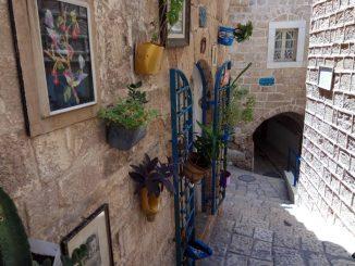 Яффо, Тель-Авив. Мини-Израиль. Абу Гош, алмазная биржа.